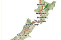 Partez à la découverte de la Nouvelle-Zélande