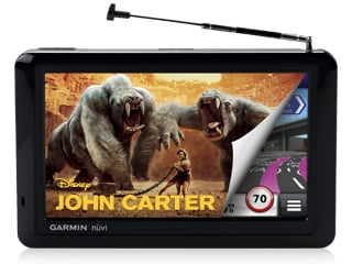 Nuvi2585TV-withJohnCarter