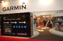 Garmin et le Mondial de l'Automobile 2012