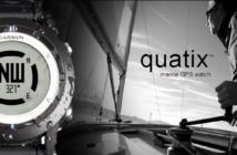 Garmin Quatix : la montre GPS destinée à tous les navigateurs !