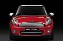 Garmin, fournisseur des véhicules MINI et Volkswagen up!