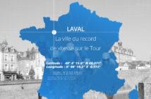 Le Point Garmin du jour : Laval, à toute allure