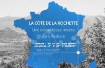 Le Point Garmin du jour : La descente de la Rochette