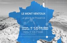 Le Point Garmin du jour : Le Mont Ventoux