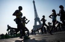 Marathon de Paris 2014 : dans les coulisses de la course !