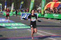 Rencontre avec Carmen Oliveras, première française au Schneider Electric Marathon de Paris 2013