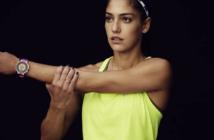 Garmin annonce son partenariat avec Nike+ Running