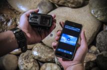 Application Mobile VIRB : Comment exporter une vidéo ?