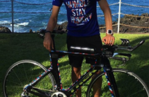 Timothy O'Donnell partage ses astuces d'entrainement pour le triathlon