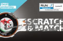 Garmin sur la Run In Marseille: demandez le programme!