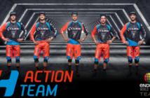 La Cube Action Team entame une nouvelle saison