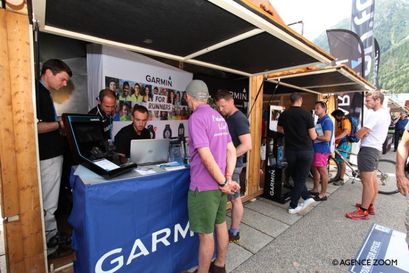 P1.Team Garmin pour vous servir
