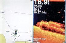 A l'aide d'un sondeur, un pêcheur retrouve un véhicule disparu depuis près de 30 ans