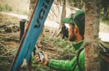 Connect IQ – Compatible avec les GPS Outdoor