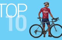 Les 10 bonnes raisons de rouler connecté avec Garmin