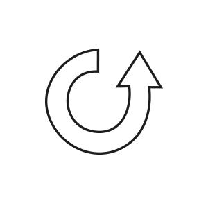 pictogramme évolution