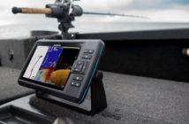 Garmin® STRIKER Plus:la nouvelle gamme de sondeurs haute précision avec GPS intégré.