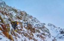 A la conquête de la plus haute montagne dans la région la plus froide du globe