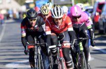 Garmin développe son sponsoring d'équipes professionnelles de cyclisme