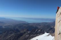 L'aventure extraordinaire du Groupe Militaire de Haute Montagne en Patagonie