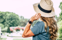 Suivi du cycle menstruel dans Garmin Connect