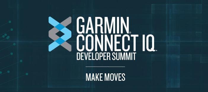 Révélation des vainqueurs aux Connect IQ Developer Awards 2019