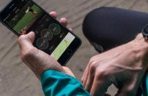 Sauvegardez vos photos et statistiques sur Garmin Connect™ Mobile