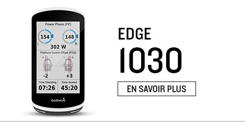 Edge 130 compteur de velo
