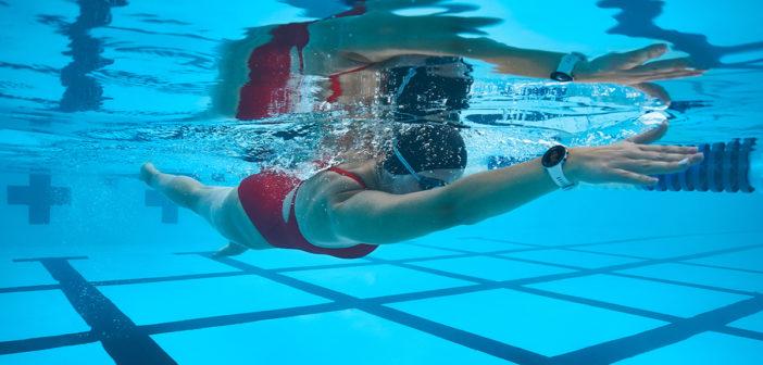 Nager pour perdre du poids